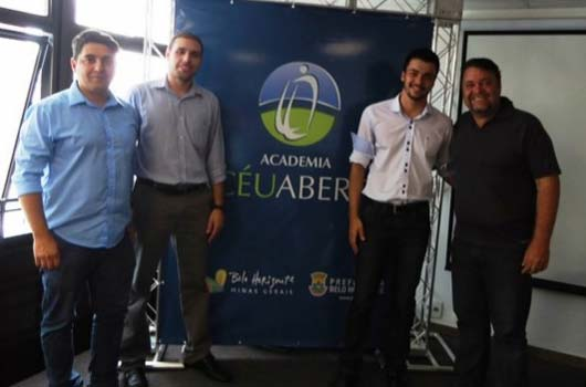 Ziober Brasil promove treinamento em Belo Horizonte.