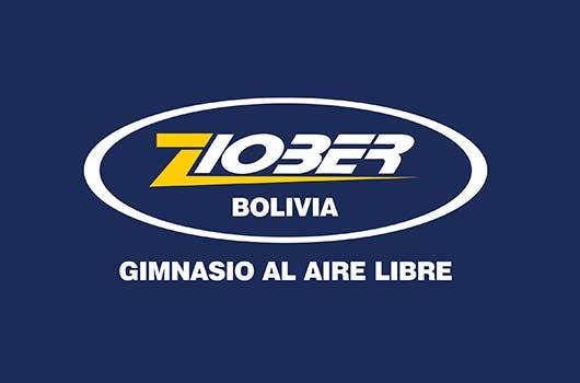 Ziober Brasil agora na Bolívia.