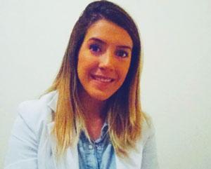 Psicóloga Bruna Bonezzi - Foto arquivo pessoal