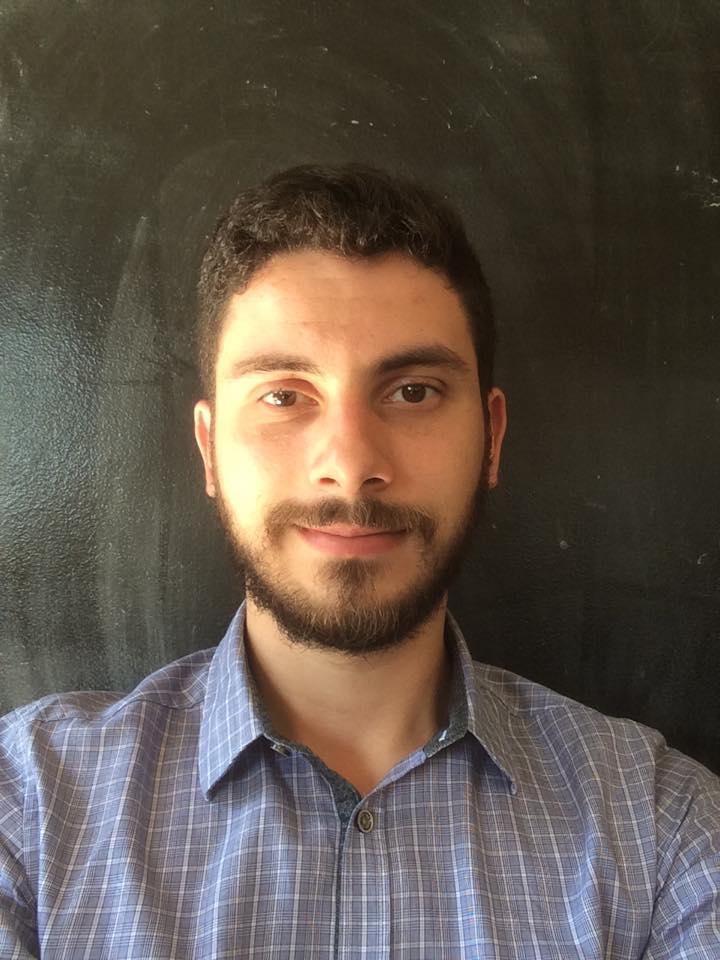 Luiz Alves, arquiteto e urbanista (Foto: Arquivo Pessoal)